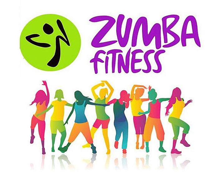 Zumba Fitness @ Grow 2 Go Christian Center